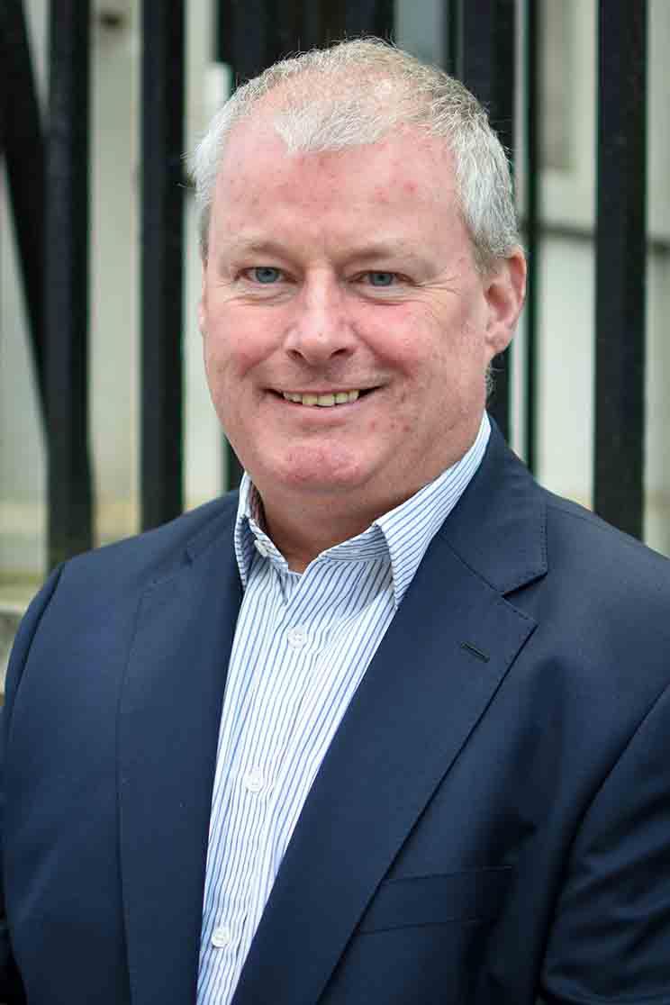 Martin Royle